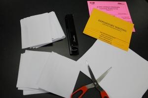 Building a Flip Book