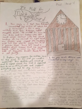 TKAM One Pager